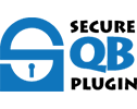 Secure QB Plug-In Logo